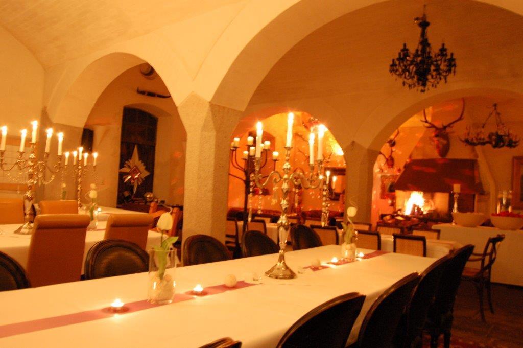 Mittelalterliche Schmiede in Regensburg-Pürkelgut